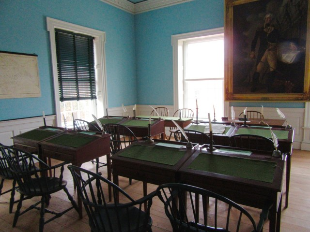 Old State House, Dover DE