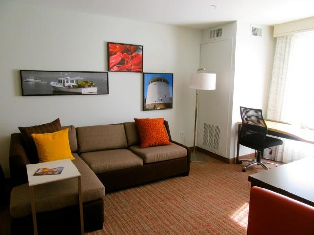Residence Inn by Marriott, Bangor ME