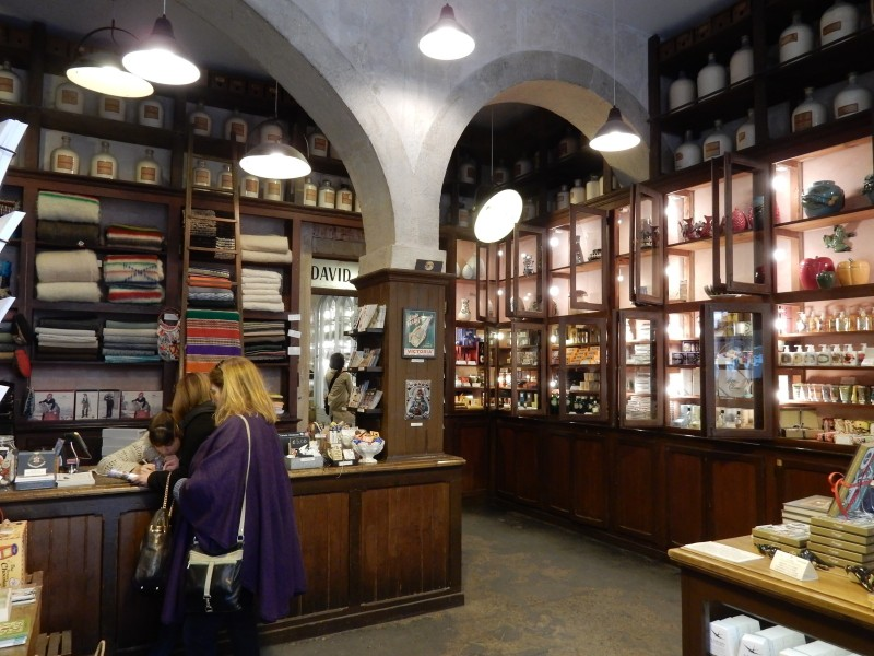 Portugese crafts, A Vida Portuguesa, Lisbon