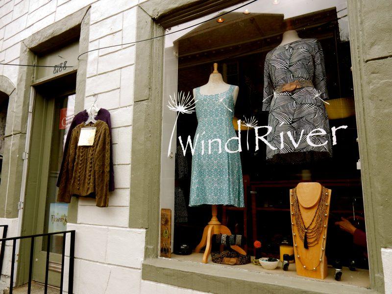 Wind River Outlet, Ellicot City MD @GetawayMavens