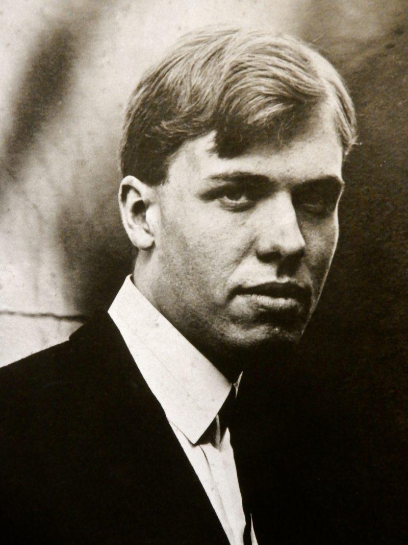 Edward Hopper, artist, Nyack NY