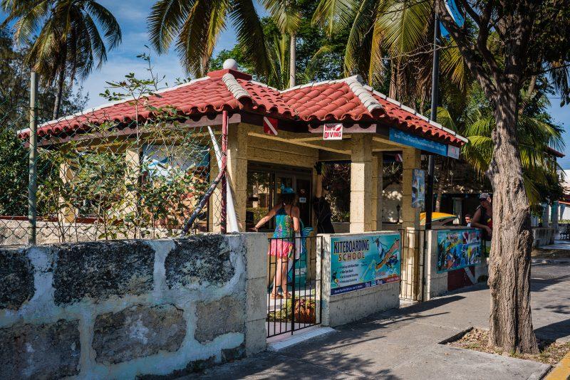 Barracuda International Dive Center - Varadero Cuba