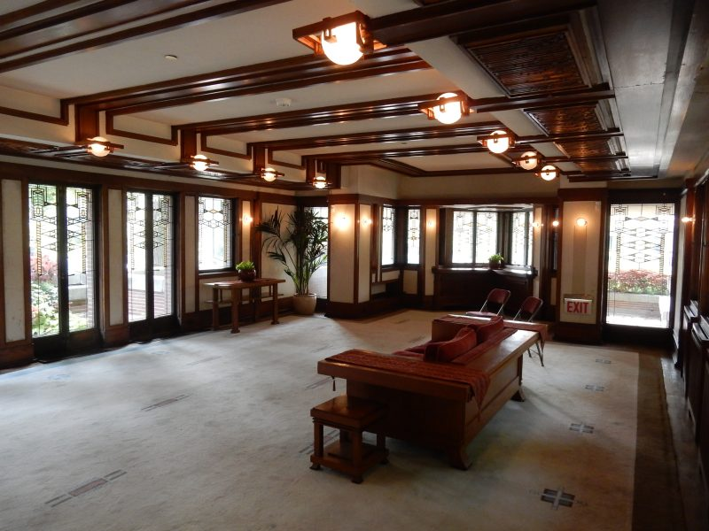 interior-robie-house-frank-lloyd-wright-chicago