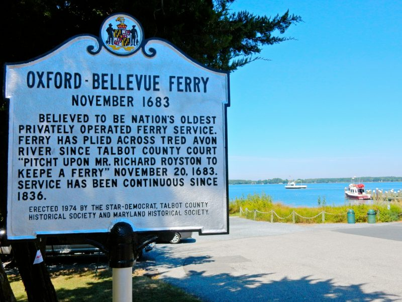 oxford-bellevue-ferry-md