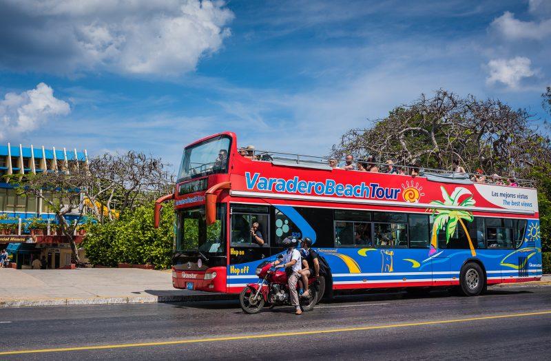 Varadero Bus Tour