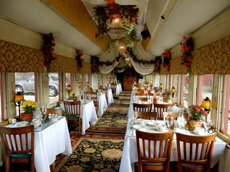dining-car-colebrookdale-rr-boyertown-pa