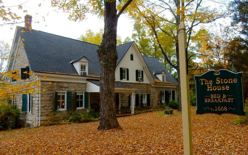 exterior-the-stone-house-bnb-hurley-ny