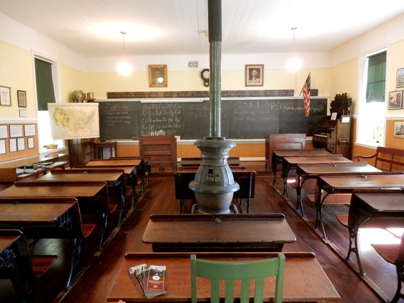 one-room-schoolhouse-pa-german-cultural-center-kutztown-pa