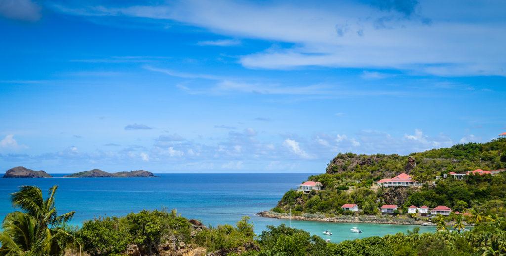 Hotel Le Village ocean view