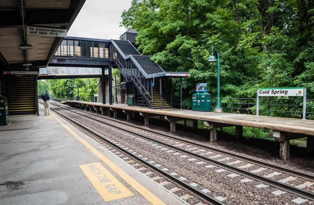 Cold Spring Station - Cold Spring NY