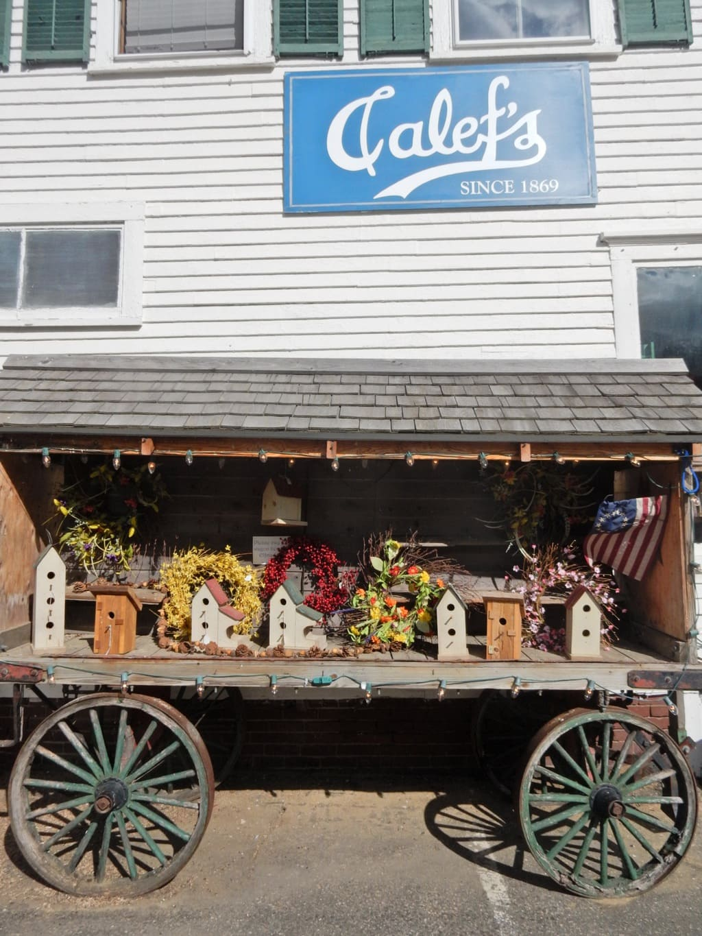 Calef's Country Store Barrington NH