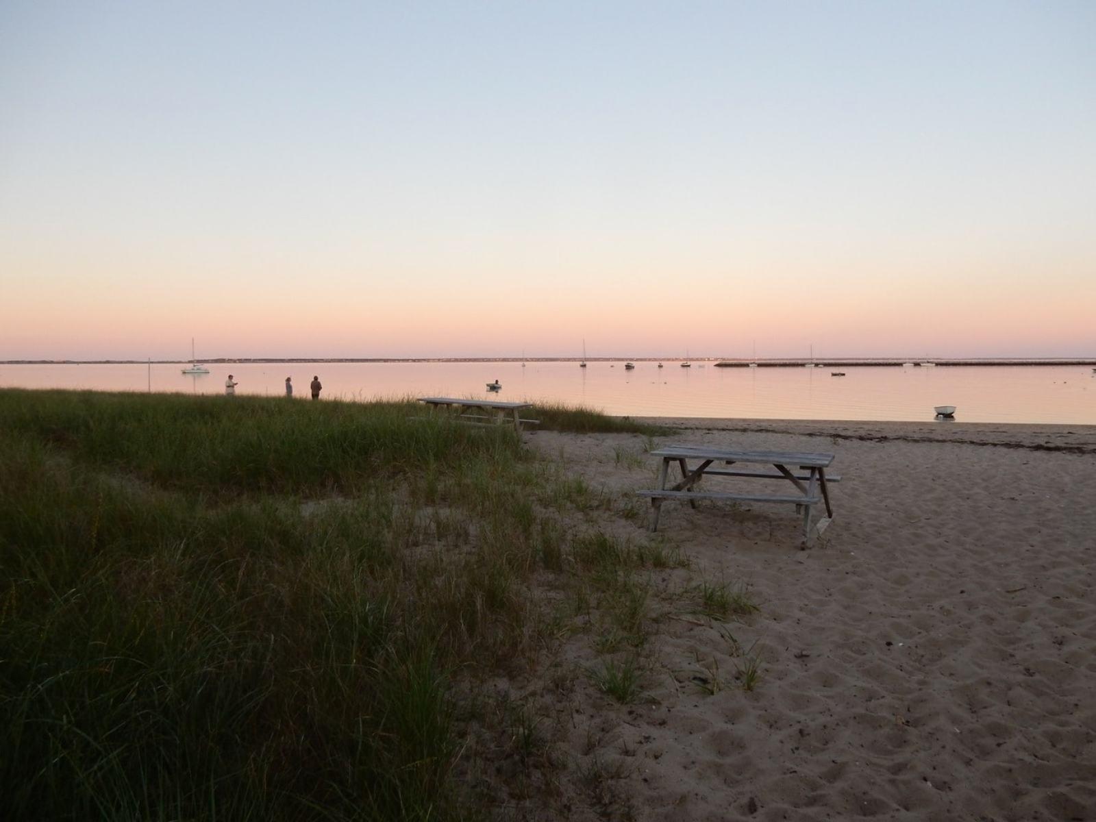 Provincetown MA Sunset