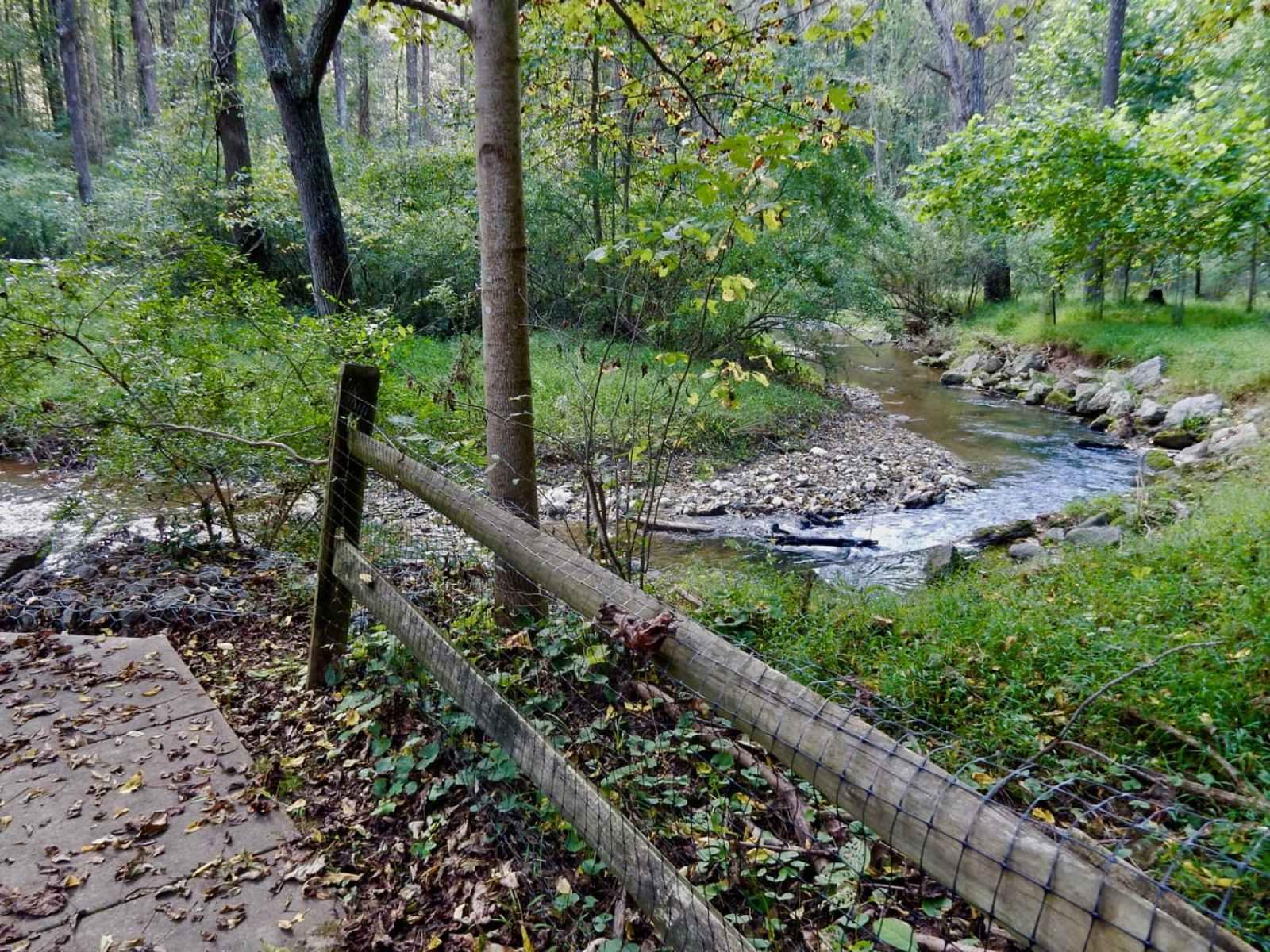 Richard M. Nixon County Park York PA