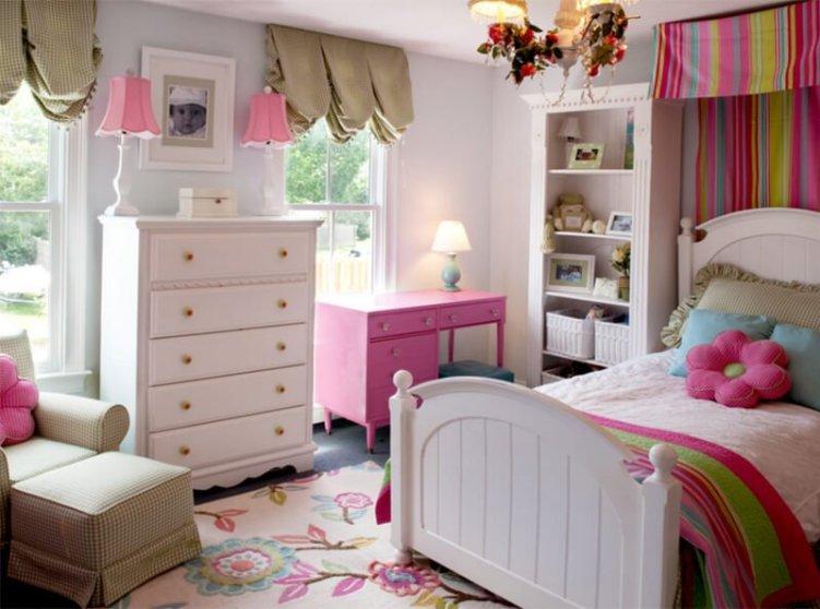 Extraordinary teenage bedroom ideas #cutebedroomideas #teenagegirlbedroom #bedroomdecorideas