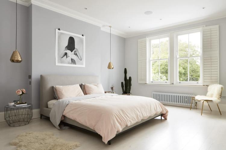 Miraculous guest bedroom ideas #cutebedroomideas #teenagegirlbedroom #bedroomdecorideas