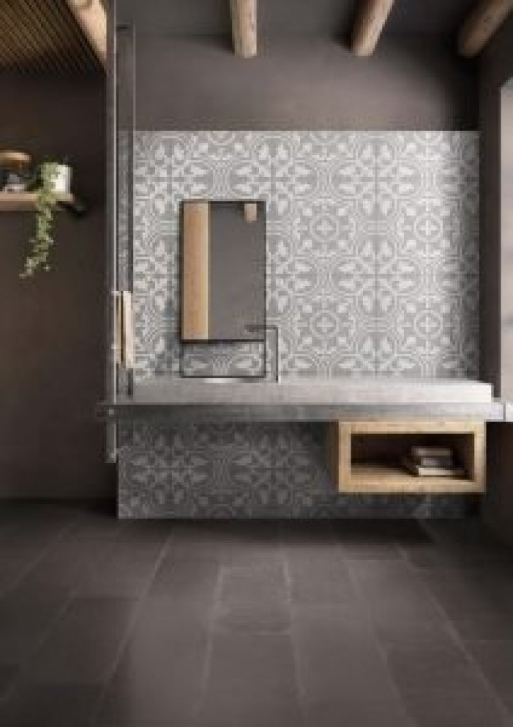Sensational how to paint bathroom tile #bathroomtileideas #showertile #bathroomtilefloor