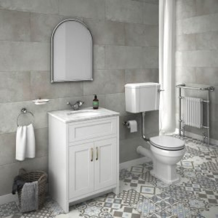 Brilliant bathroom tile ideas white #bathroomtileideas #showertile #bathroomtilefloor