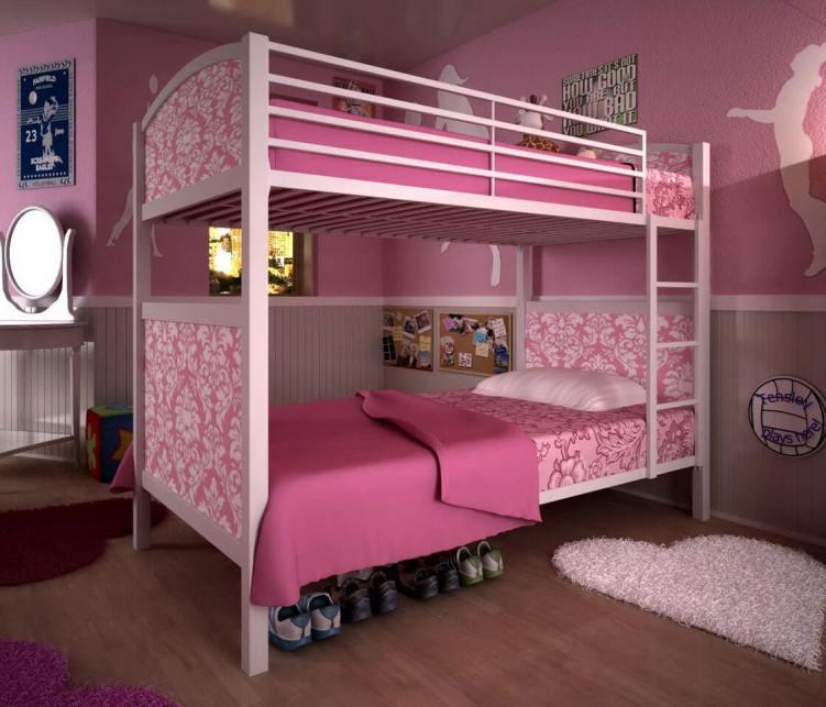 Unbeatable bed ideas for small rooms #cutebedroomideas #teenagegirlbedroom #bedroomdecorideas