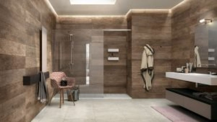 Unbeatable designer wall tiles for bathroom #bathroomtileideas #showertile #bathroomtilefloor