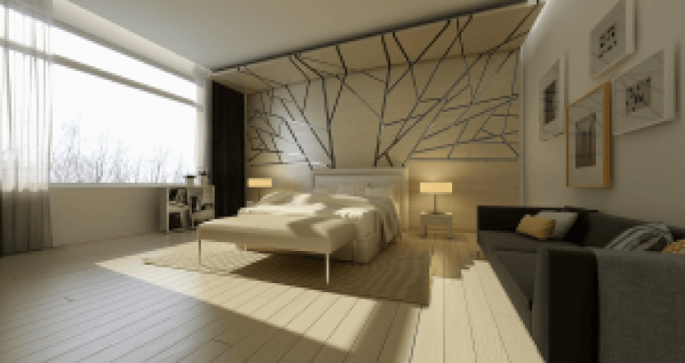 Unbeatable accent wall ideas in living room #accentwallideas #wallpaperideas #wallpaintcolor