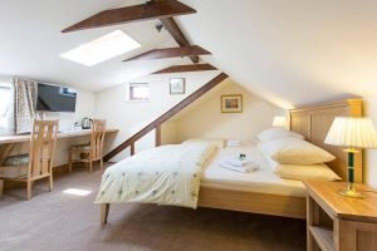 Unique loft bedroom #atticbedroomideas #atticroomideas #loftbedroomideas