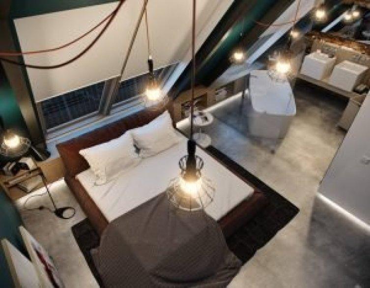 Phenomenal attic room divider ideas #atticbedroomideas #atticroomideas #loftbedroomideas