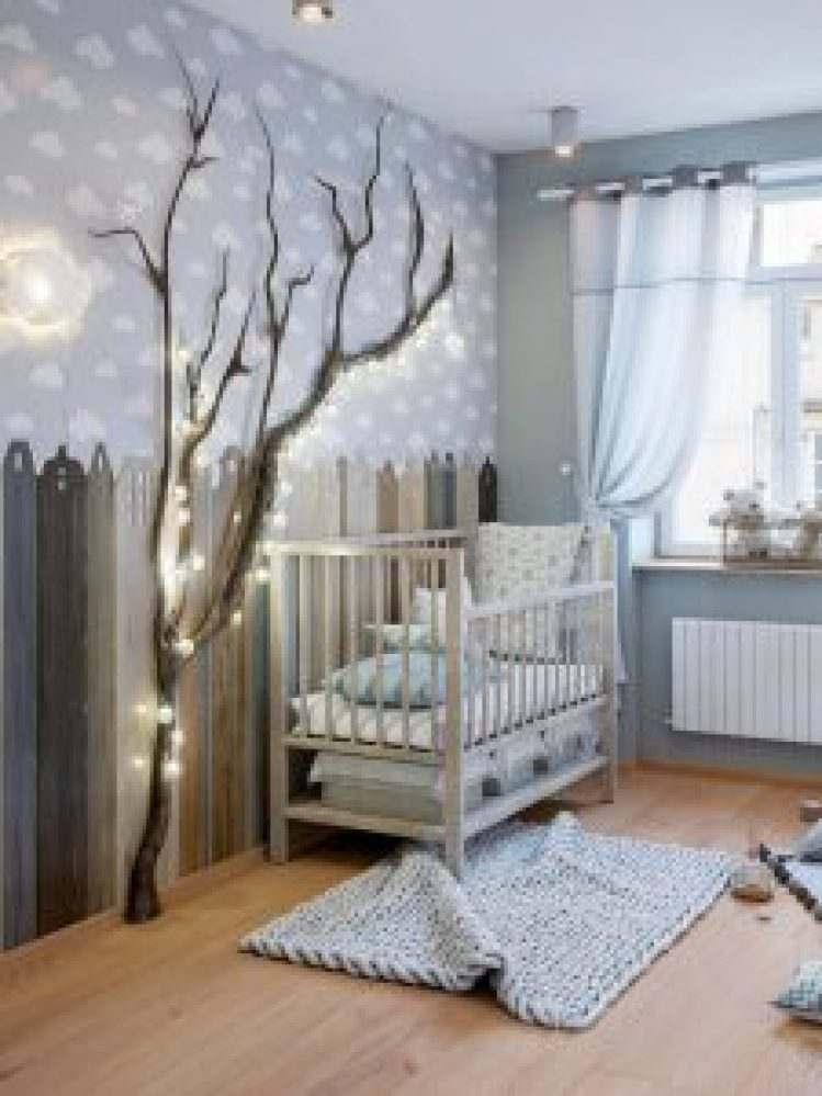 Sensational easy decorating ideas for baby boy room #babyboyroomideas #boynurseryideas #cutebabyroom