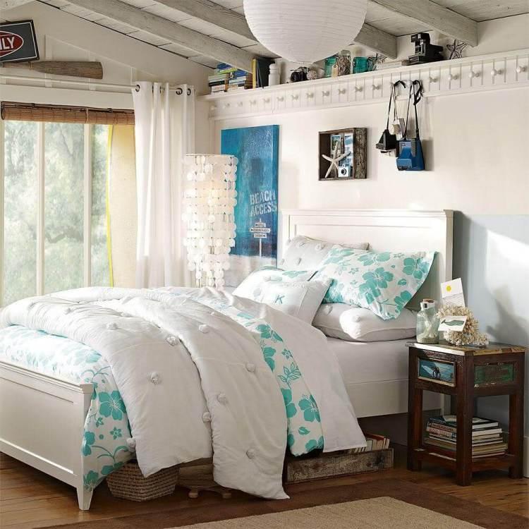Eye-opening teenage girl bedroom ideas for big rooms #teenagegirlbedroomideas #teengirlsroom #girlsbedroomideas
