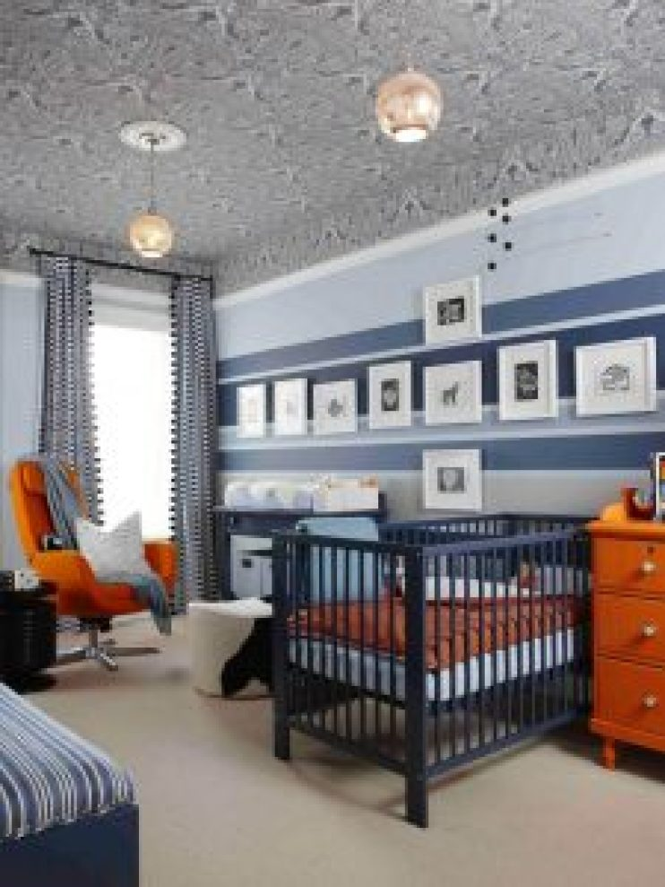Extraordinary new baby boy room ideas #babyboyroomideas #boynurseryideas #cutebabyroom