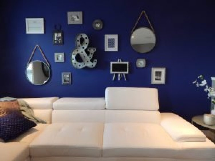 Unbelievable accent wall lighting ideas #accentwallideas #wallpaperideas #wallpaintcolor