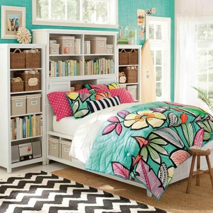Delight teenage twin girl bedroom ideas #teenagegirlbedroomideas #teengirlsroom #girlsbedroomideas