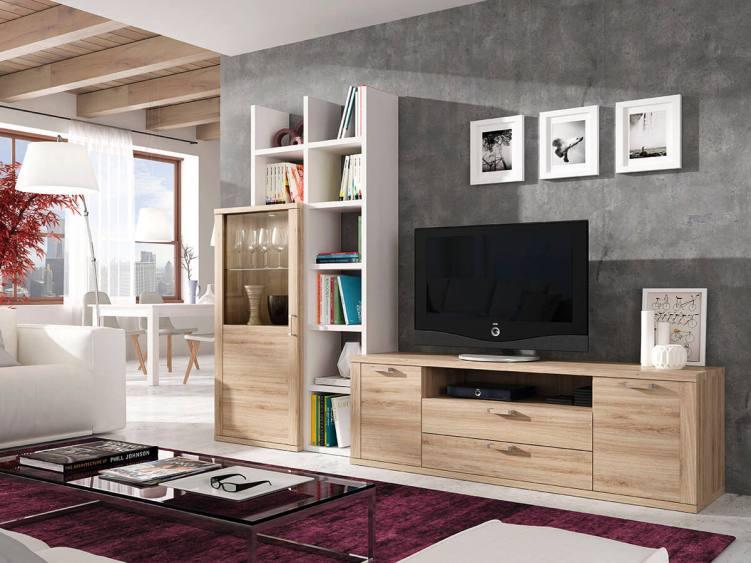 Epic diy hanging tv stand #DIYTVStand #TVStandIdeas #WoodenTVStand