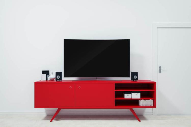 Brilliant diy tv stand pipe #DIYTVStand #TVStandIdeas #WoodenTVStand