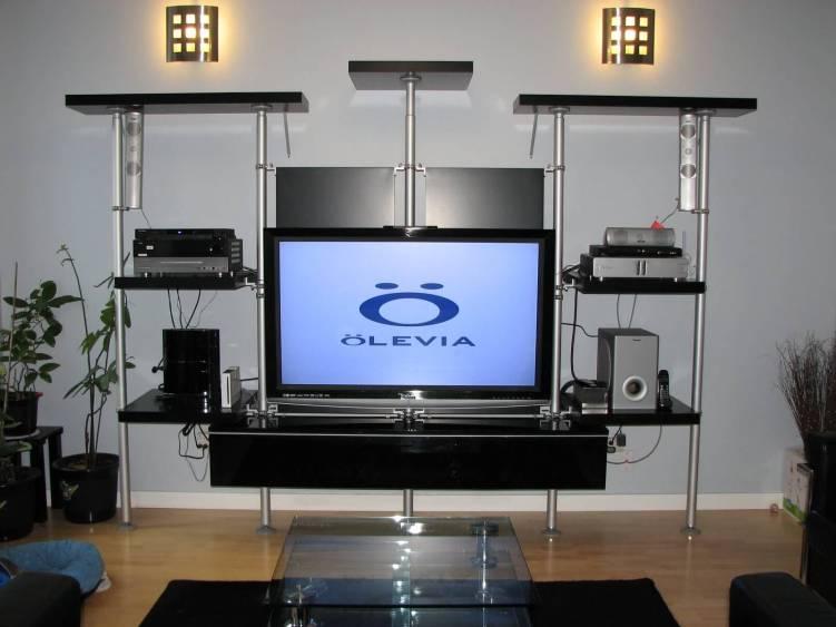 Glorious diy tv stand crates #DIYTVStand #TVStandIdeas #WoodenTVStand