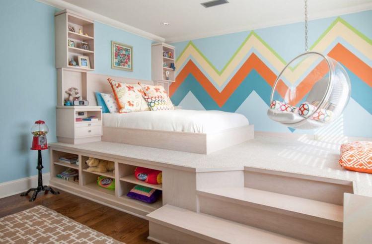 Eye-opening teenage girl bedroom ideas for very small rooms #teenagegirlbedroomideas #teengirlsroom #girlsbedroomideas