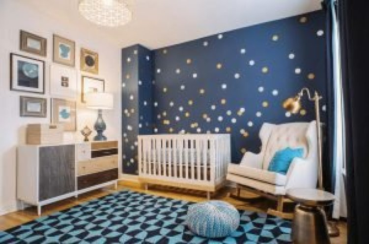 Unique cool baby boy room ideas #babyboyroomideas #boynurseryideas #cutebabyroom