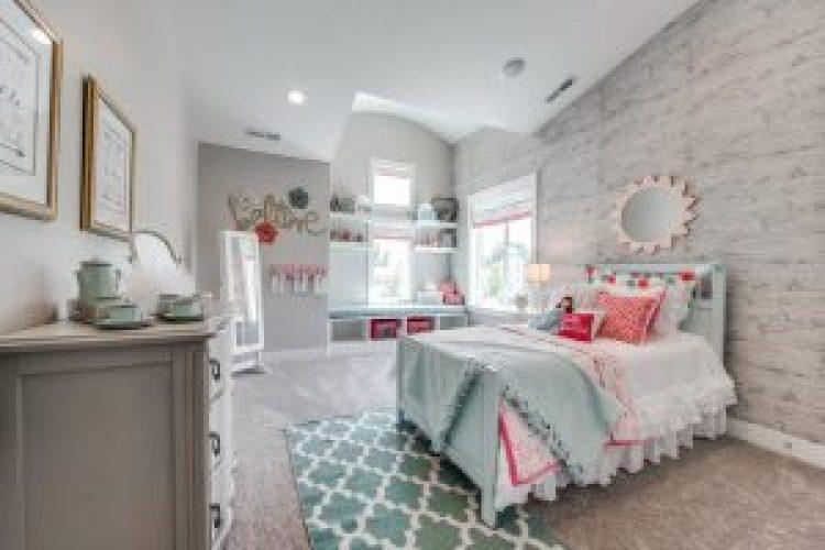 Brilliant kids bedroom decor #kidsbedroomideas #kidsroomideas #littlegirlsbedroom