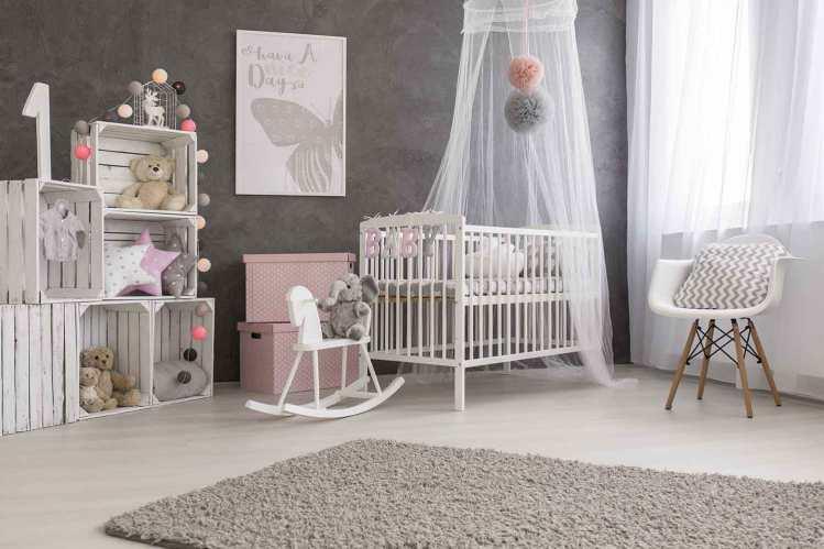 Brilliant diy baby boy room decor ideas #babyboyroomideas #boynurseryideas #cutebabyroom