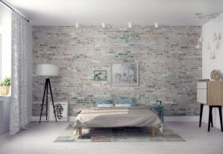 Staggering navy blue accent wall ideas #accentwallideas #wallpaperideas #wallpaintcolor