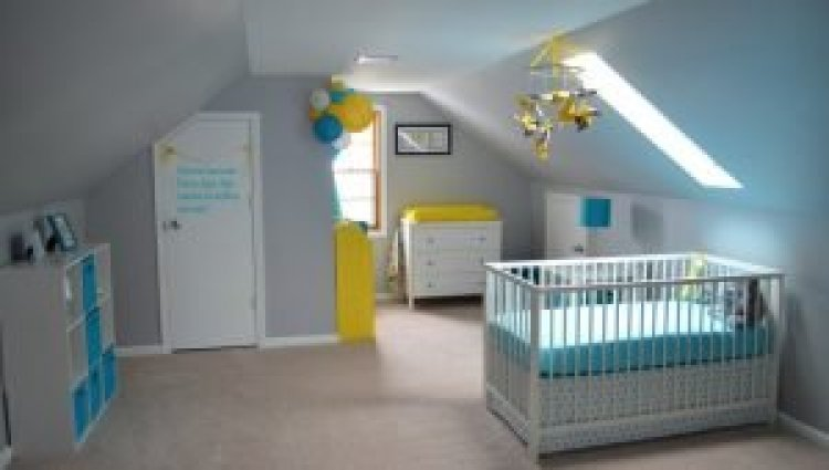 Astonishing baby boy and toddler girl room ideas #babyboyroomideas #boynurseryideas #cutebabyroom
