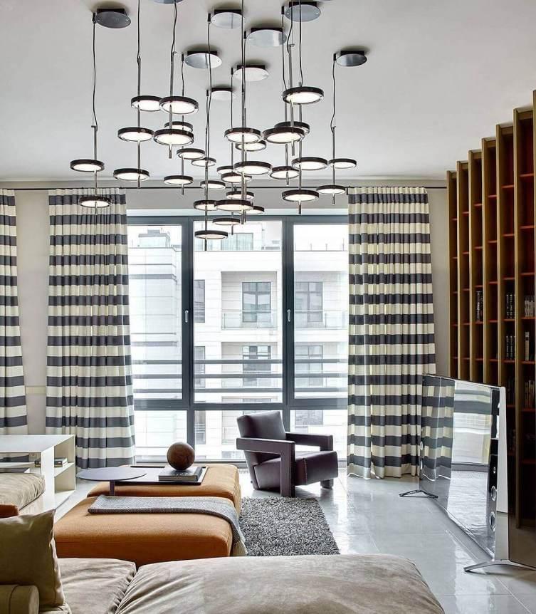 Astounding bedroom curtain ideas large windows #bedroomcurtainideas #bedroomcurtaindrapes #windowtreatment