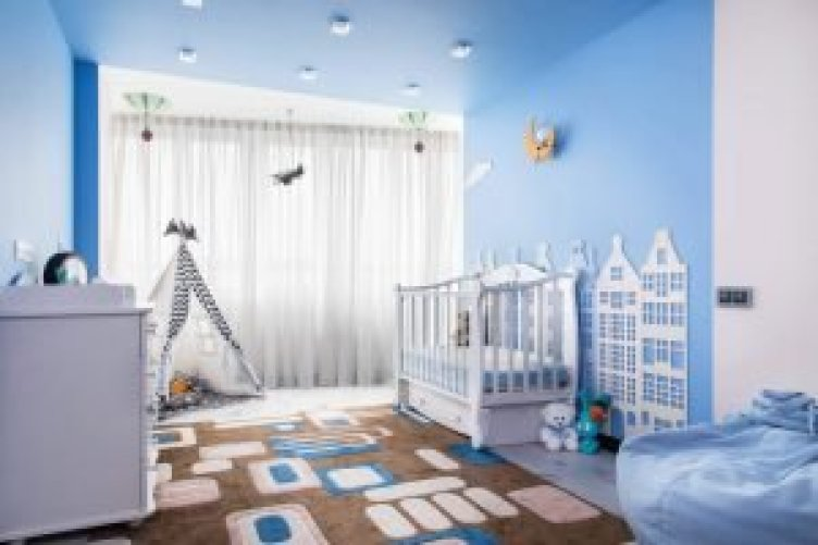 Excited 1 year old baby boy room ideas #babyboyroomideas #boynurseryideas #cutebabyroom
