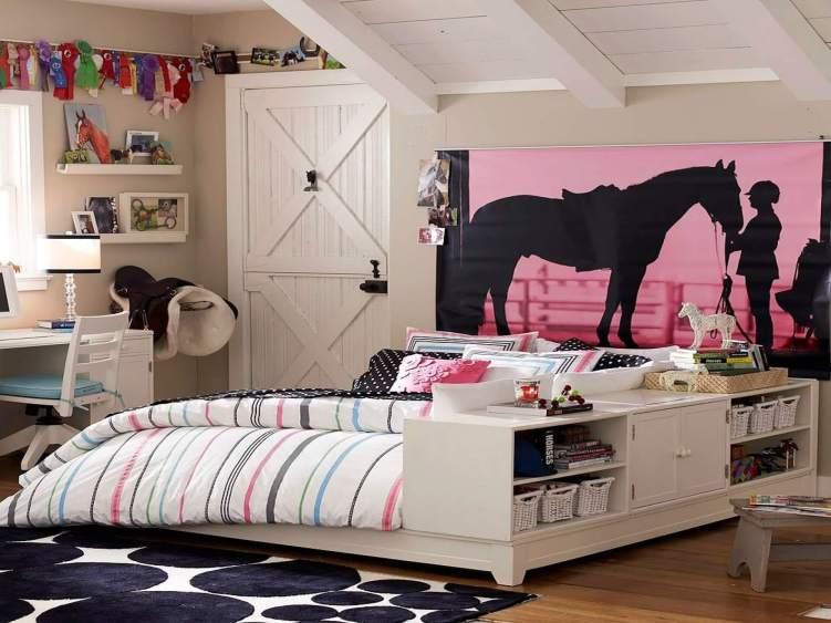 Unforgettable teenage girl bedroom ideas for cheap #teenagegirlbedroomideas #teengirlsroom #girlsbedroomideas