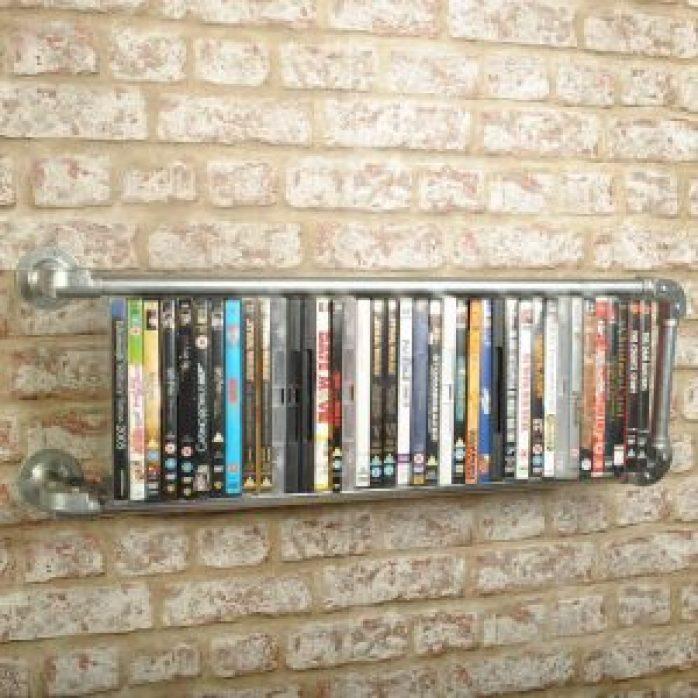 Wonderful dvd sleeve storage ideas #dvdstorageideas #cddvdstorage #dvdrack