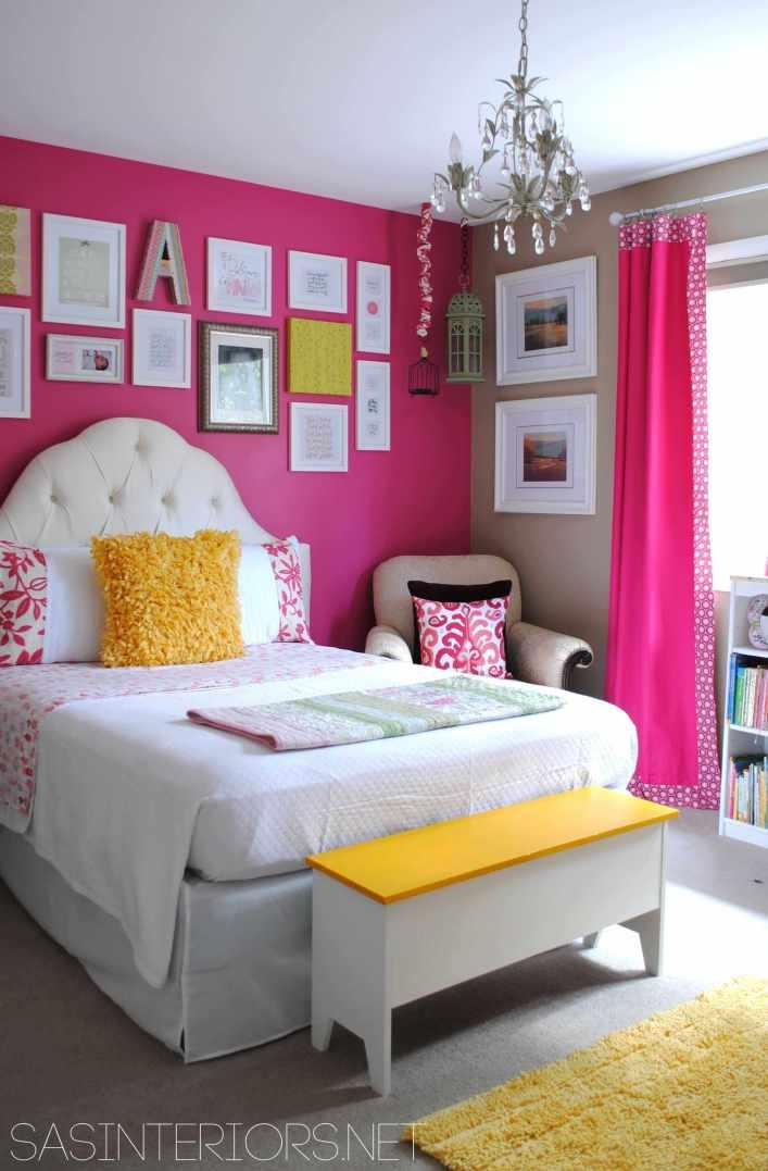 Famous ideas on teenage girl bedroom #teenagegirlbedroomideas #teengirlsroom #girlsbedroomideas