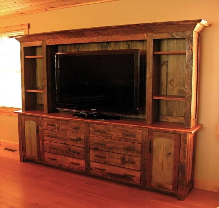 Unbeatable diy galvanized pipe tv stand #DIYTVStand #TVStandIdeas #WoodenTVStand