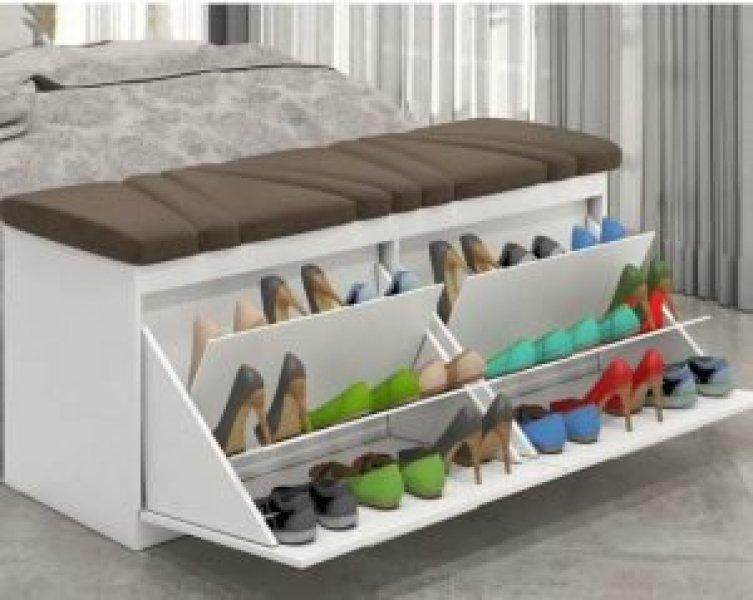 Fantastic shoe box storage #shoestorageideas #shoerack #shoeorganizer