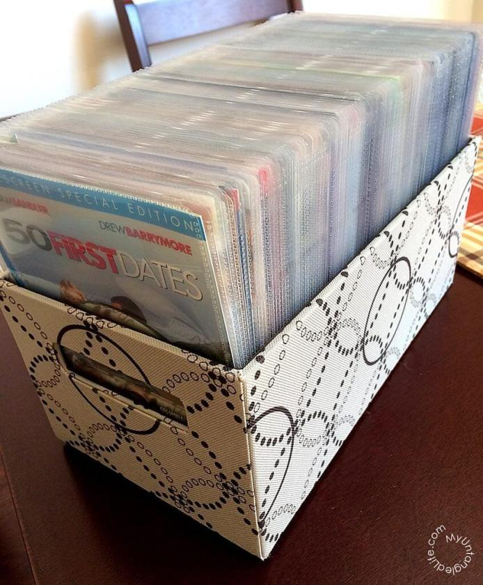 Spectacular cd box storage #dvdstorageideas #cddvdstorage #dvdrack