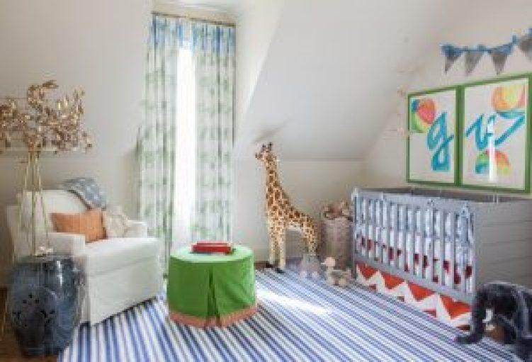 Spectacular baby boy room ideas green #babyboyroomideas #boynurseryideas #cutebabyroom