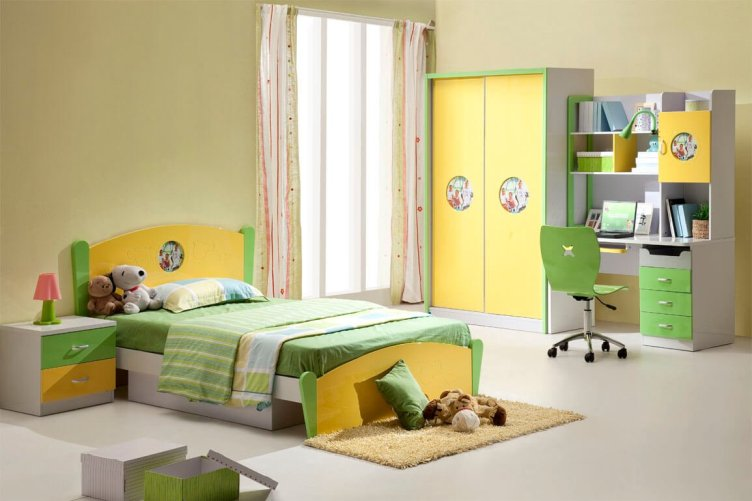 Staggering toddler boy bedroom ideas #kidsbedroomideas #kidsroomideas #littlegirlsbedroom